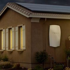 Home energy storage is the latest technology trend to disrupt the utility business as we once knew it. Green Technology, Latest Technology, Economies Of Scale, Energy Storage, Space Travel, Electric Cars, Renewable Energy, Energy Efficiency, Wind Turbine