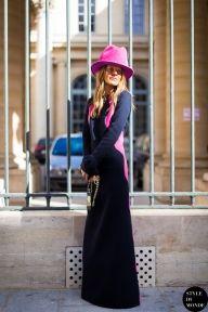 STYLE DU MONDE / Paris Fashion Week FW 2014 Street Style: Anna Dello Russo  // #Fashion, #FashionBlog, #FashionBlogger, #Ootd, #OutfitOfTheDay, #StreetStyle, #Style