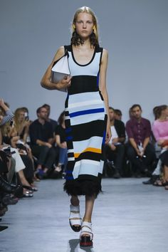 Watch the livestream of the Proenza Schouler show ready-to-wear collection…