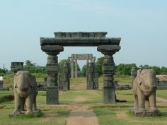 historical places | Make A Sharp Journey To The Historical Places Of Andhra Pradesh