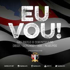 #26 - Campeonato Paulista: São Paulo x Corinthians