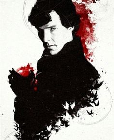 Day 19: Character That Is Most Like Me. I guess I am somewhat like Sherlock. I notice little things that most others don't pick up on, know random facts that do sometimes help me, and am occasionally reckless.
