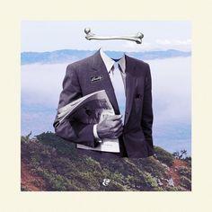 Eskimo Recordings x Spotify 3 - Jason Marc Wood Wood Design, Brand Identity, Blazer, Vinyls, Gd, Image, Illustrations, Fashion, Moda