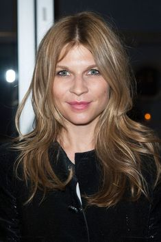 Clemence Poesy Photos: Celebs at the Sidaction Gala Dinner