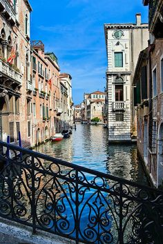 Venice - see you soon!!! x