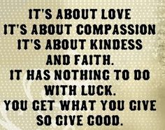 give!