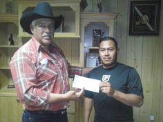 Como parte de las acciones que realiza el alcalde Sevastian Pineda Acedo para impulsar el deporte, en días pasados entregó apoyos a quienes...