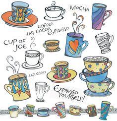 Zenspirations -  Coffee