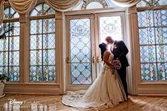 Disney's Wedding Pavilion - great photo!