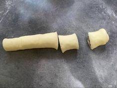 Csokis párna | Zombor-Tóth Szimonetta receptje - Cookpad receptek Rolling Pin