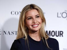 Ivanka Trump is a brilliant mom and businesswoman - Business Insider