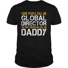 (New Tshirt Deals) Awesome Tee For Global Director [Tshirt design] Hoodies, Funny Tee Shirts
