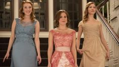 Beautiful Dresses - Trials of the Heart | When Calls the Heart | Hallmark Channel