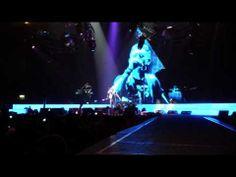 Blue Dress - Depeche Mode - live Bologna 22/02/2014 - Delta Machine Tour - YouTube