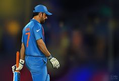 Art line : MS Dhoni Test Cricket, Cricket Sport, Ms Doni, Best Wallpaper For Mobile, R15 Yamaha, History Of Cricket, Dhoni Quotes, Ms Dhoni Wallpapers, Ms Dhoni Photos