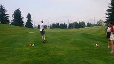 FootGolf at www.carrutherscreekgolf.ca