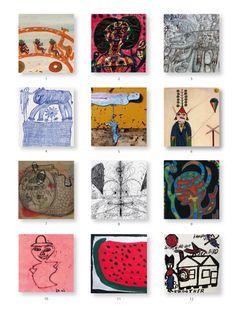 Challenge 188 Presents, Challenges, Artwork, Artist, Cards, Gifts, Work Of Art, Artists, Maps