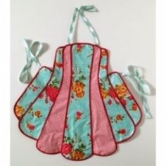 Aprons for Artists, Painters and Crafters, Apron Patterns, Smocks