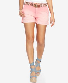 Polo Ralph Lauren Twill Chino Shorts