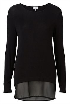 Spliced Top @ Witchery