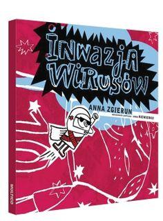 Drużyna majora Limfocyta. Inwazja wirusów - Multicobooks.pl