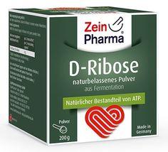 D - Ryboza i Fibromialgia