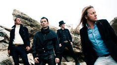 After Dark, Rock Bands, Danish, Disneyland, Winter Jackets, Punk, Metal, Fashion, Winter Coats