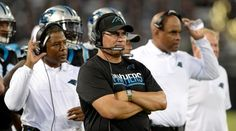 NFL Football: Ron Rivera feels disrespected Panthers opened schedule on road http://ift.tt/2cDTxZv Love #sport follow #sports on @cutephonecases