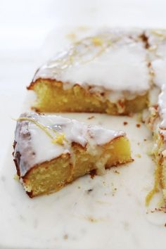 Danish Dessert, Danish Food, Dessert Bread, Sweet Recipes, Cake Recipes, Gluten Free Cakes, Pastry Cake, Let Them Eat Cake, Sweet Treats