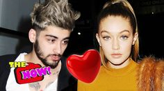 ZAYN AND GIGI OFFICIAL!? The Now! | AwesomenessTV UK
