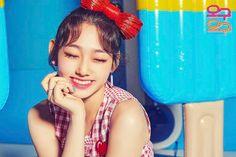 A Girl Like Me, Jellyfish Entertainment, 1 Girl, Teaser, Kpop Girls, Girl Group, Celebrities, Sally, Princesses