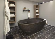 badkamer natuursteen bad more badkamers google badkamer natuursteen ...