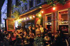 Foto ID 15041001 Bar Aurel Ottensen Hamburg
