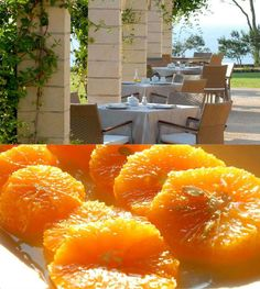 Hotel Can Simoneta | Boutique Hotel | Spain | http://lifestylehotels.net/en/can-simoneta | outdoor, terrace, restaurant, breakfast, food, fruits