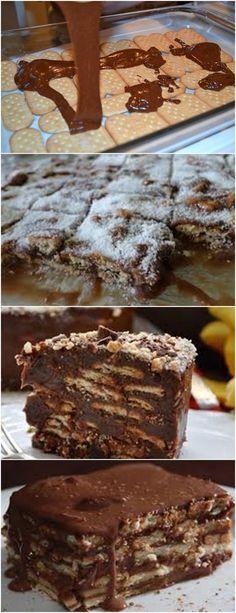 Pavê de Palha Italiana,AMOO ❤️ VEJA AQUI>>>Em uma panela, misture o leite condensado, a manteiga e o achocolatado em pó. Leve ao fogo médio, mexendo sem parar até o ponto de brigadeiro mole. #receita#bolo#torta#doce#sobremesa#aniversario#pudim#mousse#pave#Cheesecake#chocolate#confeitaria