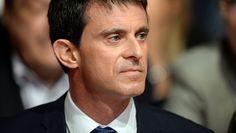 """Valls candidat: """"Comment ose-t-il, lui l'homme du 49-3 et de la casse du code du travail?"""""""