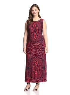 Melissa Masse Plus Women's Maxi Dress with Slits, http://www.myhabit.com/redirect/ref=qd_sw_dp_pi_li?url=http%3A%2F%2Fwww.myhabit.com%2Fdp%2FB00V60E554%3F