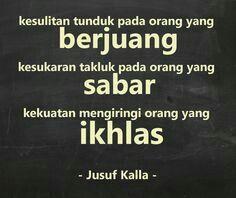 quote jusuf kalla