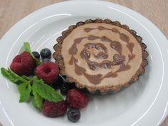 RAW-škoricová torta http://www.woman.sk/raw-skoricova-torta/