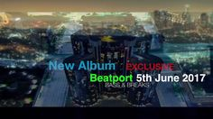 AXELBEAT  - MAD CITY  - New Album Teaser