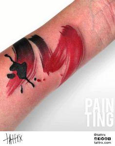 Szymon Gdowicz / PAIN TING Tattoo | Kraków Poland