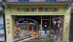 VIVEMENT MERCREDI 62 Grande Rue des Stuart 35120 DOL DE BRETAGNE