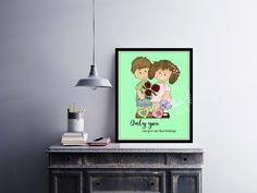 Only you | #Foreverlove | #Love #quote | #Wedding #Anniversary gift | #Valentine gift  | #HomeDecor Print | #Printable Quote | #Typography | by InspirationWallDecor on Etsy. Check more #digitalprint #walldecor #artprint themed at my #etsy store:  www.etsy.com/shop/InspirationWallDecor