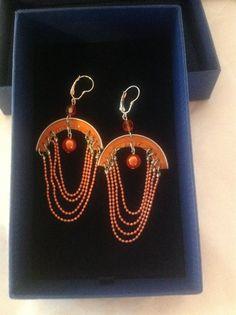 gioielli con le cialde