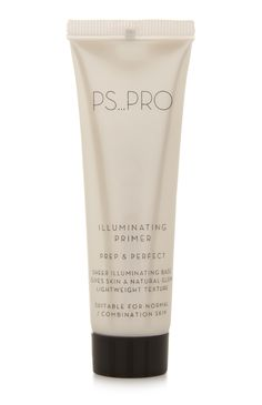Illuminating Primer PS.. PRO make-up collection from Primark