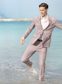 Easy breezy suit