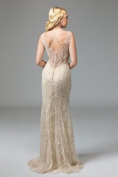 Elsie 57619 | Brides | Willowby by Watters