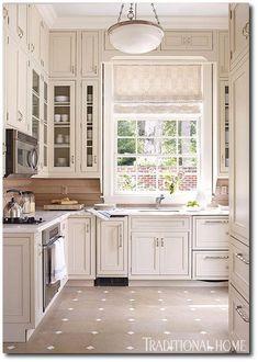 eleanor cummings interior design | Quick Cabinet Installations