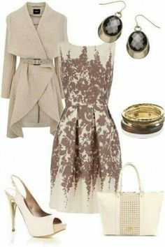 32 Work Fashion For Ending Your Winter Fashion Mode Outfits, Fashion Outfits, Womens Fashion, Woman Outfits, Fashion Styles, Classy Outfits, Casual Outfits, Elegantes Outfit, Look Chic