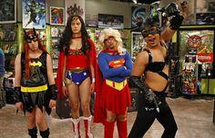 Big Bang Theory - LOL, LOL, LOL